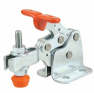 251 - Compact Toggle Clamp - Horiz. Mounting