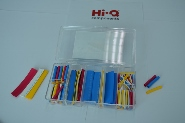 Heat Shrink Multi Colour 100 Piece 7 Sizes Kit
