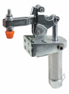 651 - Pneumatic Toggle Clamp - Vertical Mounting