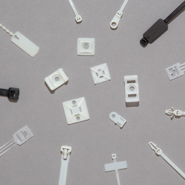 Plastic Cable Ties & POS