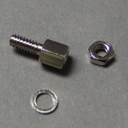 Connector Screws