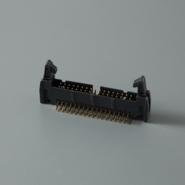 PCB Headers with Latches