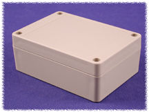 RP Watertight Boxes