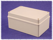 RS Sealed ABS Plastic Boxes