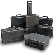 SKB Equipment Cases