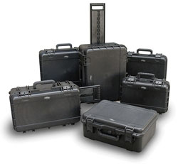 Miscel. SKB Cases & Accessories
