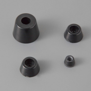 PVC & Rubber Screw or Rivet Mount