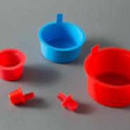 Plastic Plugs Hi Q Components