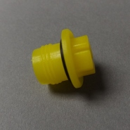 Slottex Threaded Plugs