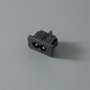 Schurter IEC Low Current Power Inlets