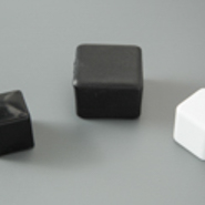 Plastic Square Caps