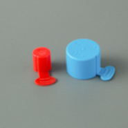 Plastic Tear Caps