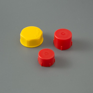 Threaded Caps