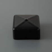 Square End Caps
